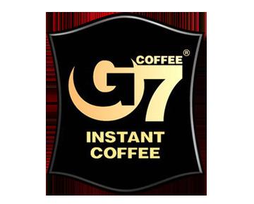 G7coffee ロゴマーク