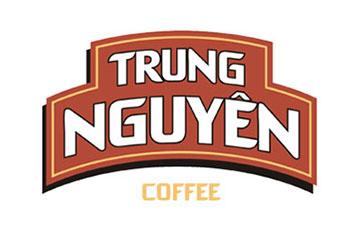 チュングエンコーヒーロゴマーク