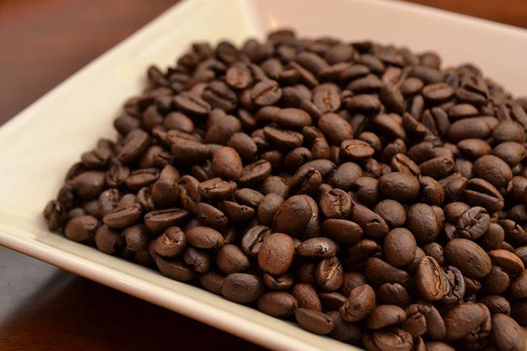 自家焙煎コーヒー販売